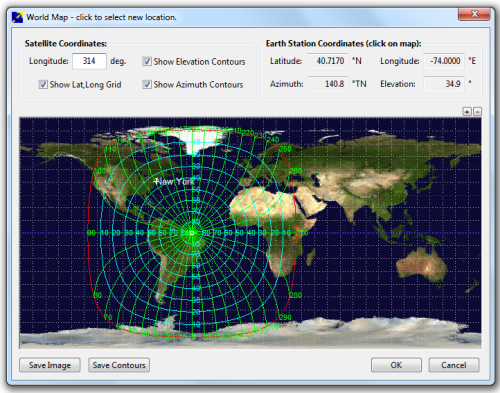 GEOPoint screenshot